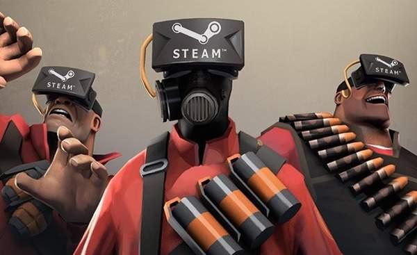 Valve hará compatible los juegos de Steam con la Realidad Virtual