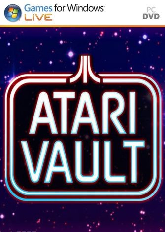 Atari Vault (2016) PC Full Español