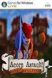 Acorn Assault: Rodent Revolution PC Full