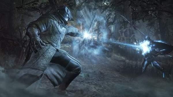 Dark Souls III para PC provoca dolores de cabeza entre los usuarios