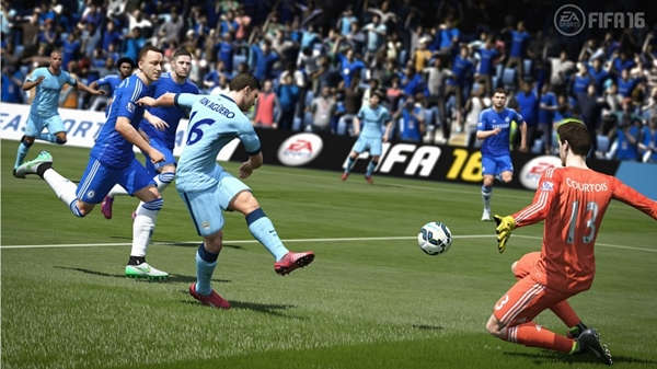 FIFA 16 disponible en EA Access y Origin Access el 19 de abril
