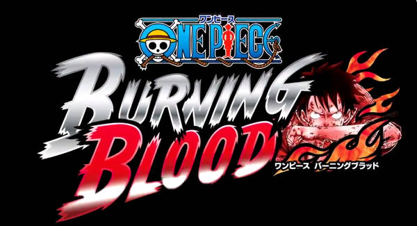 Golden Luffy estará presente One Piece: Burning Blood