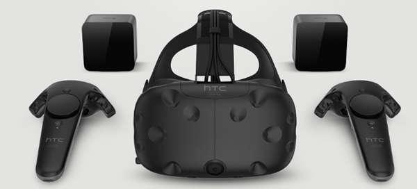 HTC reconoce problemas con distribución del Vive
