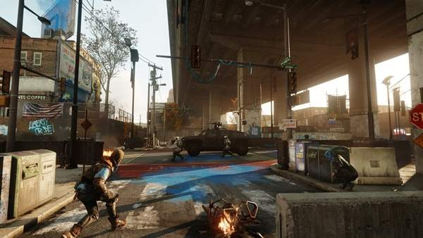 Homefront: The Revolution anuncia programa de méritos