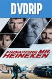El Gran Secuestro del Señor Freddy Heineken DVDRip Latino