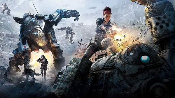 Lanzamiento Titanfall 2 para PC,Xbox One y PS4 confirmado por video