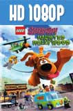 LEGO Scooby: Hollywood Encantado (2016) HD 1080p Latino
