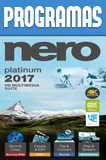 Nero 2017 Platinum Version 18.0 Full Español