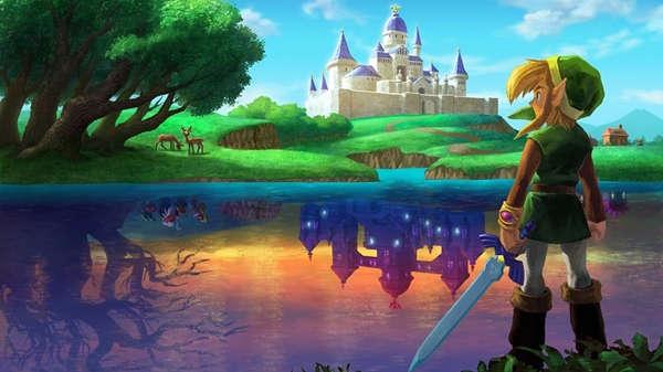 Nintendo elimina remake de Zelda creado por fans