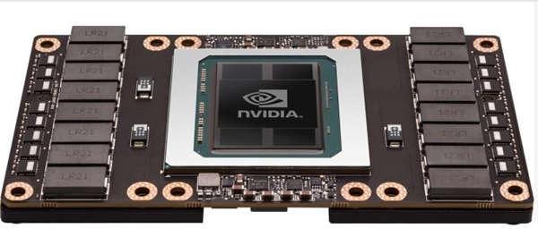 Nvidia presenta la GPU Tesla 100, la más potente del mercado