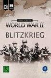 Order of Battle World War II Blitzkrieg PC Full Español