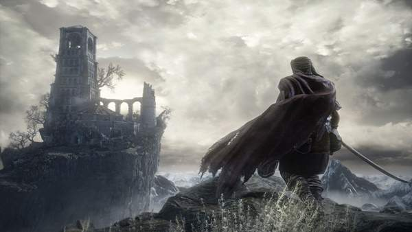 Primer DLC de Dark Souls III llega este otoño