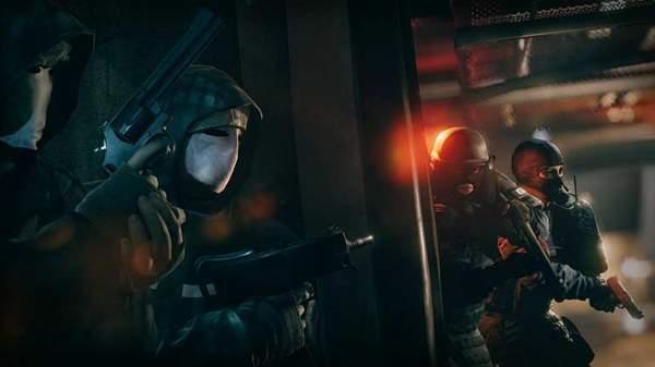 Rainbow Six Siege será gratuito este fin de semana