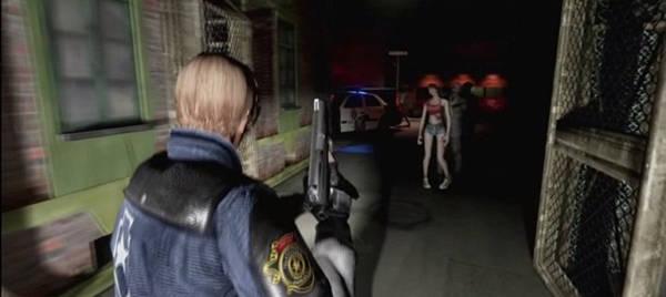 Remake de Resident Evil 2 llevará el espíritu del original