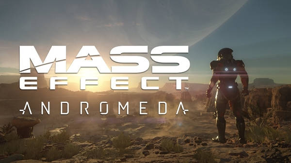 Se filtra gameplay de Mass Effect: Andromeda