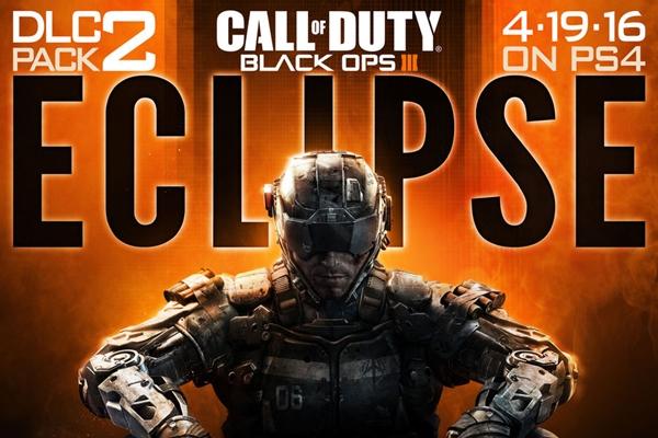 Se viene Eclipse, el segundo DLC de Call of Duty: Black Ops III