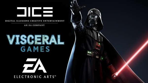Star Wars de Visceral Games tendrá semejanzas con Uncharted