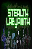 Stealth Labyrinth PC Full