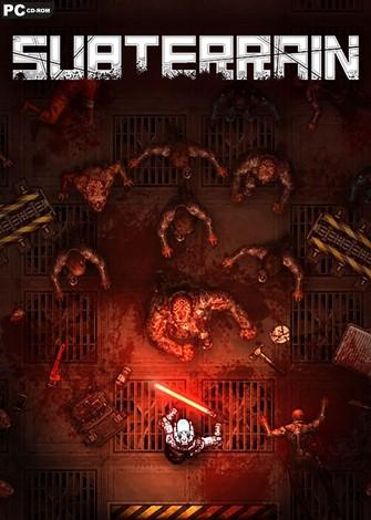 Subterrain (2016) PC Full Español