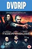 La Casa del Tigre (2015) DVDRip Latino