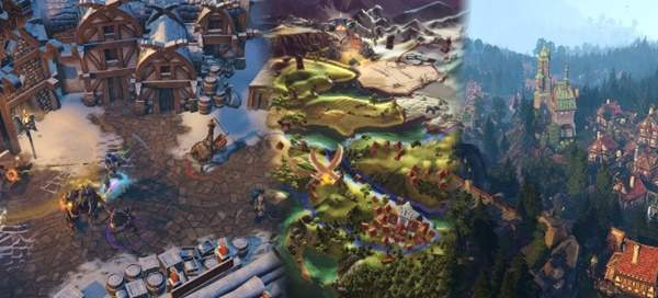 Ubisoft presenta Champions of Anteria en vídeo