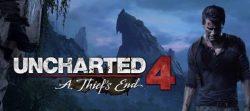 Portada de Uncharted 4: El desenlace del Ladrón muestra su último trailer