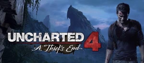 Uncharted 4: El desenlace del Ladrón muestra su último trailer