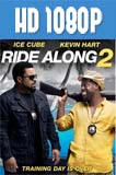 Ride Along 2 (2016) HD 1080p Latino