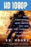 13 Horas: Los Soldados Secretos De Bengasi (2016) HD 1080p Latino