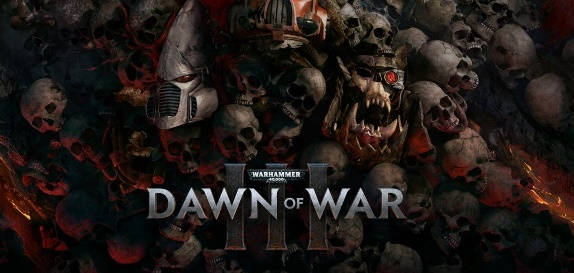 Anuncian Dawn of War III para PC