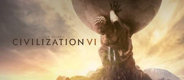 Civilization VI estará llegando el 21 de octubre