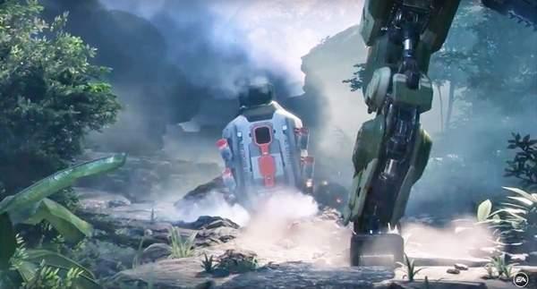 EA confirma Star Wars Battlefront para 2017 y Titanfall 2 para este otoño