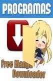 Programa para Descargar Manga (FMD) 0.9 Full