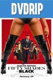 Cincuenta Sombras de Black (2016) DVDRip Latino