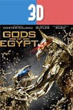 Gods of Egypt (2016) 3D SBS Latino