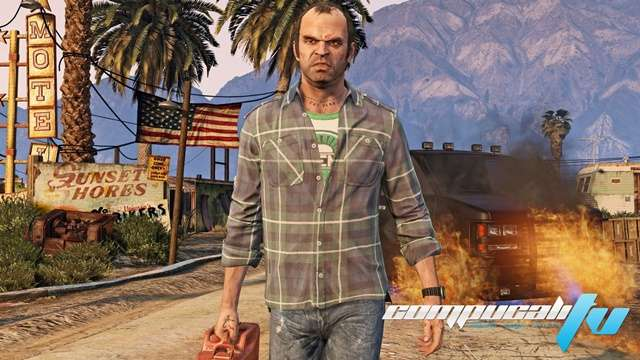Grand Theft Auto 5 supera los 65 millones de copias vendidas