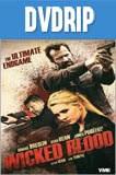 Traición de Sangre (2014) DVDRip Latino