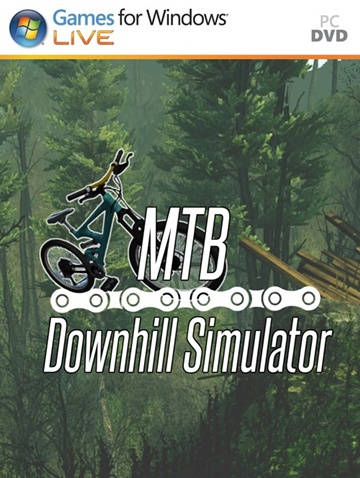 MTB Downhill Simulator PC Full Español
