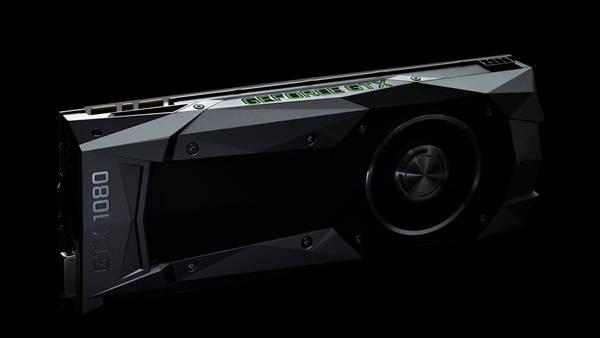 Nvidia anuncia GeForce GTX 1080 la nueva tarjeta más potente