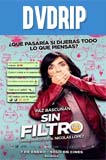 Sin Filtro (2016) DVDRip Latino