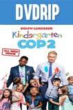 Un Detective en el Kinder 2 (2016) DVDRip Latino