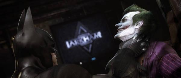 Vienen Batman: Arkham Asylum y Arkham City para PS4 y Xbox One