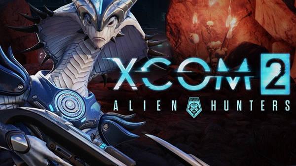XCOM 2: DLC Alien Hunters será lanzado el 12 de mayo