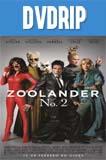 Zoolander 2 (2016) DVDRip Latino