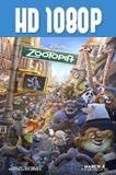 Zootopia (2016) Full HD 1080p Latino