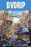 Zootropolis (2016) DVDRip Latino