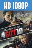4Got10 (2015) HD 1080p Latino