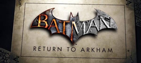 Batman: Return to Arkham postergado indefinidamente
