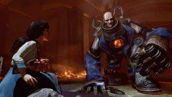 Portada de Bioshock Infinite no será remasterizado en Bioshock: The Collection para PC