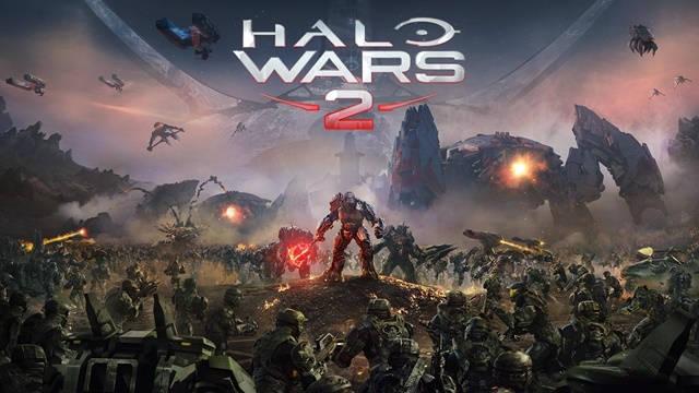 Halo Wars 2 tendrá nueva beta abierta y presentará nuevo modo